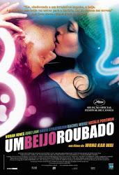 Baixar Filme Um Beijo Roubado (Dublado)