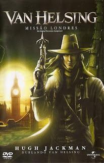 Van Helsing Missão Londres