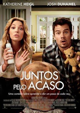 Filme Juntos pelo Acaso   Dublado