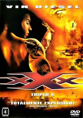 Filme Triplo X   Dublado