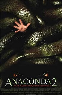 Filme Anaconda 2   Dublado