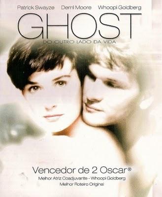 Filme Ghost   Do Outro Lado da Vida Dublado