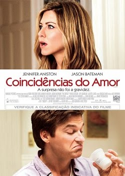 Coincidências do Amor Legendado