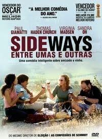 Sideways – Entre Umas e Outras Dublado 2004