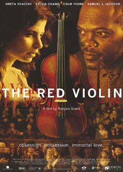 O Violino Vermelho Legendado