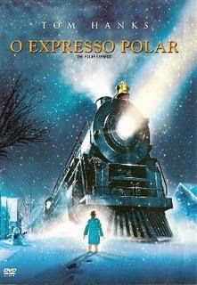 O Expresso Polar – Dublado