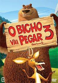 Filme O Bicho Vai Pegar 3