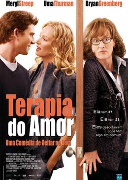 Filme Terapia do Amor   Dublado