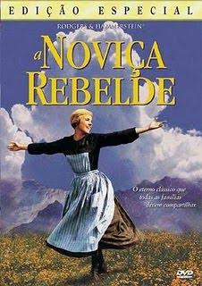 Filme A Noviça Rebelde   Dublado
