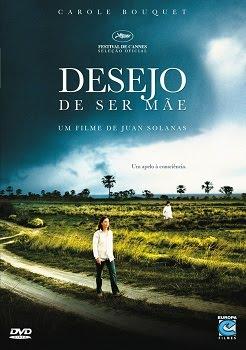 Desejo De Ser Mãe (Dual Audio)