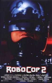 Filme Robocop 2 – Dublado