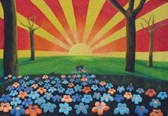 """O Sol brilha para todos"""