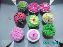ANEKA CUP CAKES