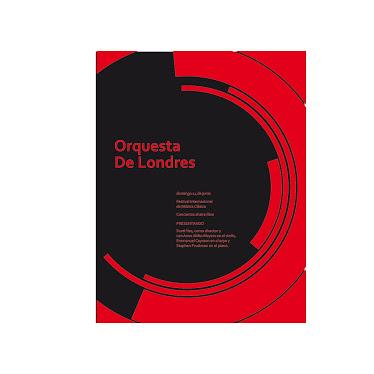orquesta de london