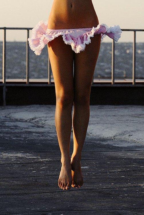 Фото красивые ноги у девушки