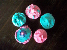 cupcakes: primer intento ever