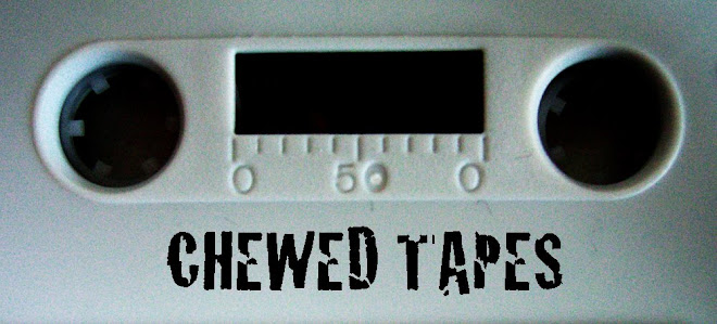 Chewed Tapes