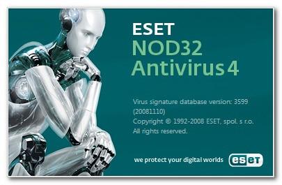 descargar actualizacion de nod32 sin internet