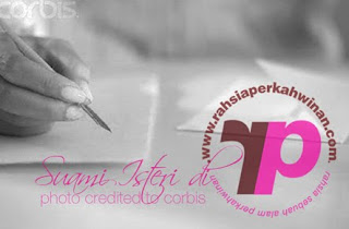 Surat untuk Isteri Tersayang | Husband and Wife, passion, sex and relationships, romance