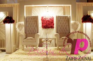 Butik kawin Zaifie Zainal Creation | BUTIK PERKAHWINAN, Pelamin, Hantaran, Jurugambar Kahwin, pelamin perkahwinan, pelamin pengantin