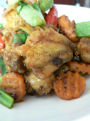 Resepi Masakan Ayam Goreng Rempah | MALAYSIAN RECIPES, food recipes, Resepi, Resipi Masakan MALAYSIA