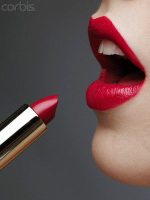 Rahsia Personaliti Warna Lipstik
