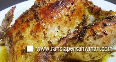 Resepi MAsakan Lemon Rosemary Chicken Grill | MALAYSIAN RECIPES, food recipes, Resepi, Resipi Masakan MALAYSIA