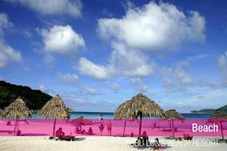 BUBU LONG BEACH RESORT, Perhentian Island Malaysia