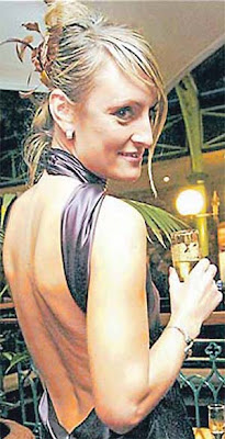 Kinga Legg nude picture | Kinga Legg naked picture