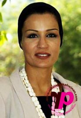 Sheikha Mozah Bint Nasser Al-Missned picture