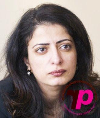 Dr Amina Al Rostamani picture