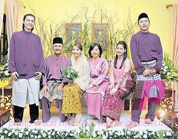 Hunny Madu Sudah Bertunang | PERKAHWINAN artis MALAYSIA, news, scandal, gossip, Weddings, Families, Divorces of Celebrities