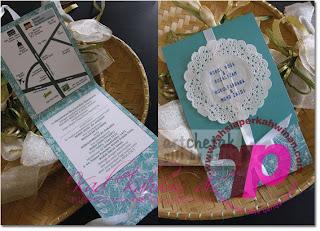 Cenderahati Perkahwinan | Doorgift Kahwin | Hantaran Pengantin | Bunga Telur | Wedding Favors