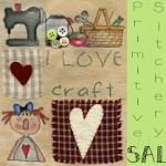 Prim Stitchery SAL