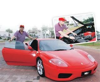 Kisah kejayaan jutawan forex