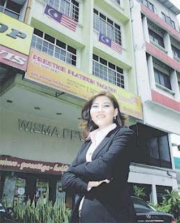 Kisah jutawan forex malaysia