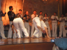Ceremonia de Batizado y Troca de Cordas