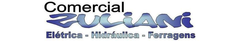 Zuliani Com. de Elétrica, Hidráulica e Ferragens