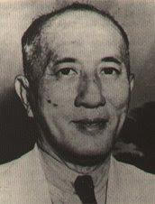 Kelana Tan Cheng Lock Memo 1950