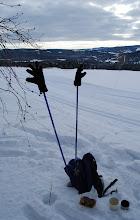 Skitur!