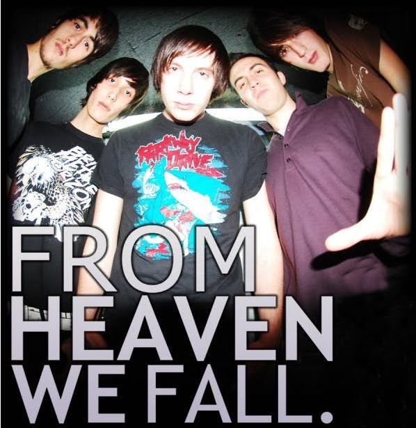 From Heaven We Fall From+Heaven+We+Fall