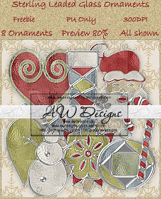 http://awdesignsblog.blogspot.com/2009/11/sterling-leaded-glass-ornaments-freebie.html