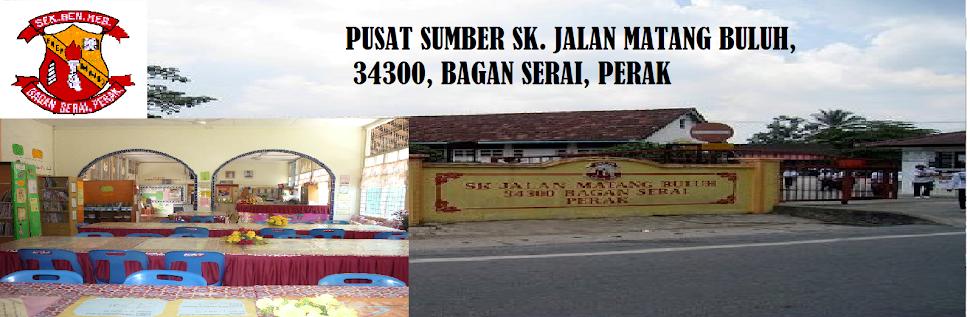PUSAT SUMBER SK. JALAN MATANG BULUH