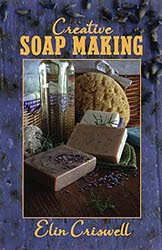 Creative Soap Making Book