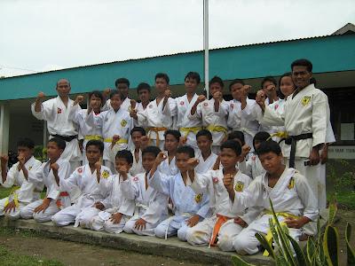 Rantau Prapat