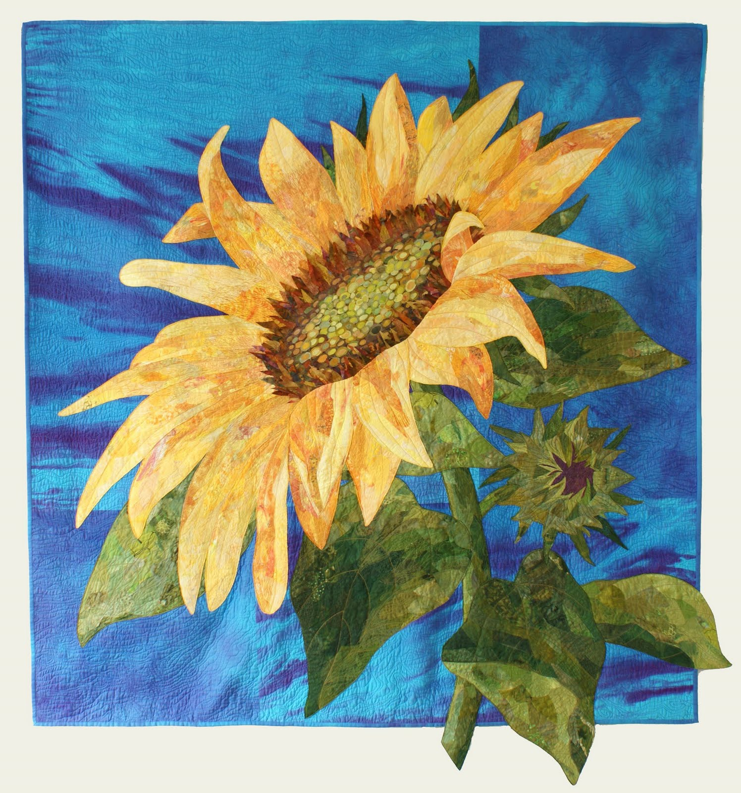 subflower sutra Sunflower sutra by allen ginsberg i walked on the banks of the tincan banana dock and sat down under the huge shade of a southern pacific locomotive to look at the sunset over the box house hills and cry.