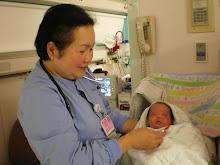 Nurse Tita