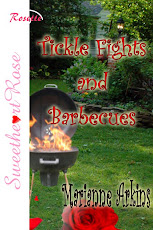 Tickle Fights &amp; Barbecues