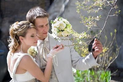 pavasarinės vestuvių nuotraukos