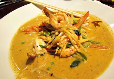 for red curry shrimp dumplings the perfect pantry red curry shrimp ...